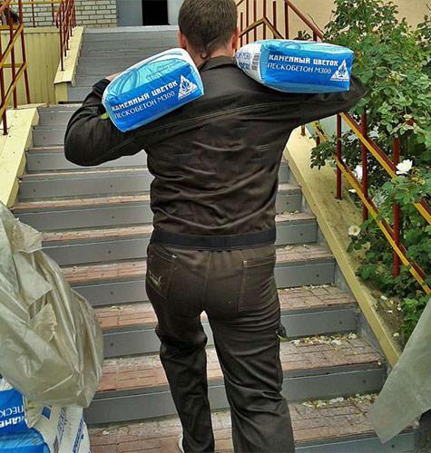 Доставка строительных материалов на заказ в Краснодаре