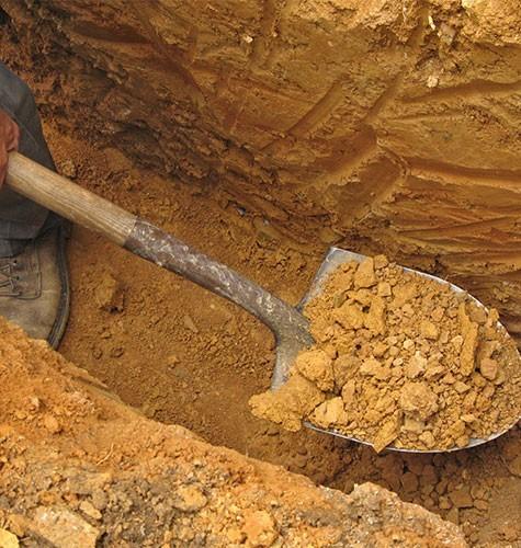 Разработка грунта и котлована в Краснодаре