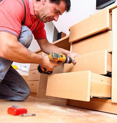Сборщик мебели с вызовом на дом в Краснодаре