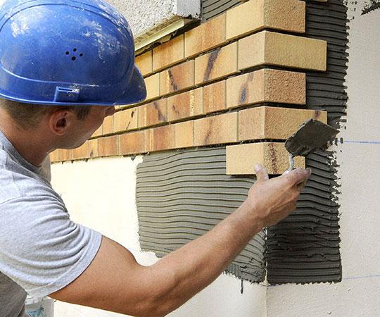 Фасадные работы в Краснодаре и Краснодарском крае