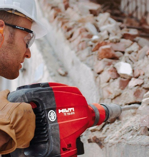 Услуги демонтажа квартиры в Краснодаре